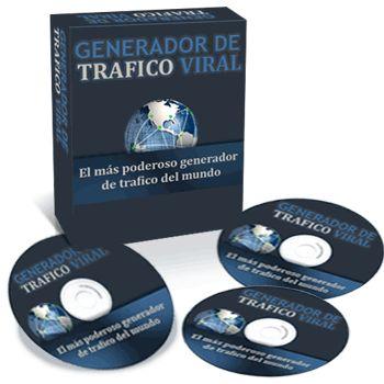 GENERADOR DE TRAFICO VIRAL