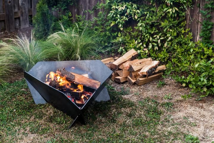 Stahl Firepit Australia Fire Pits For The Modern Outdoor Area