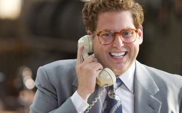 Jonah Hill - Actor in a Supporting Role - Oscars 2014   The Oscars 2014 | 86th Academy Awards
