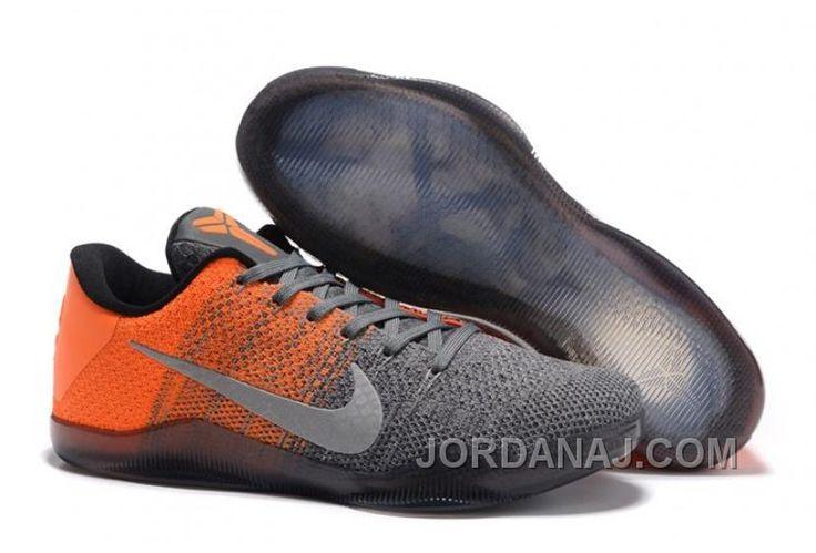 "http://www.jordanaj.com/nike-kobe-11-elite-low-easter-grey-orange-for-sale-online-discount.html NIKE KOBE 11 ELITE LOW ""EASTER"" GREY ORANGE FOR SALE ONLINE TOP DEALS 235729 Only $98.00 , Free Shipping!"