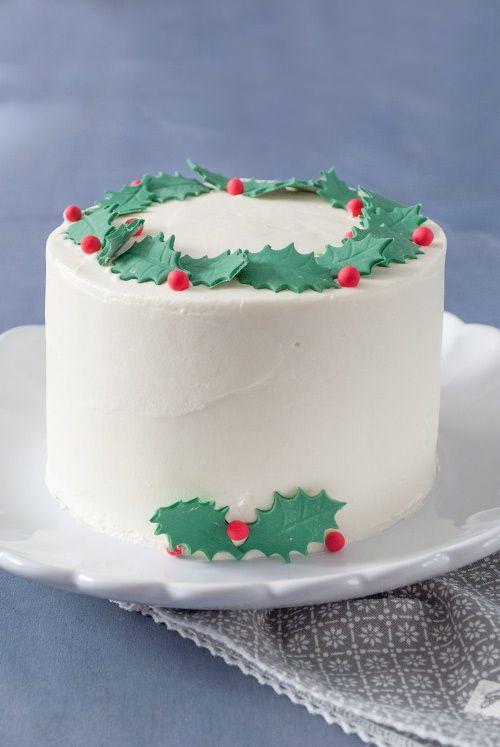 RecetaReceta de tarta Red Velvet para Navidad - María Lunarillos | Tartas provocativas: Inspiración