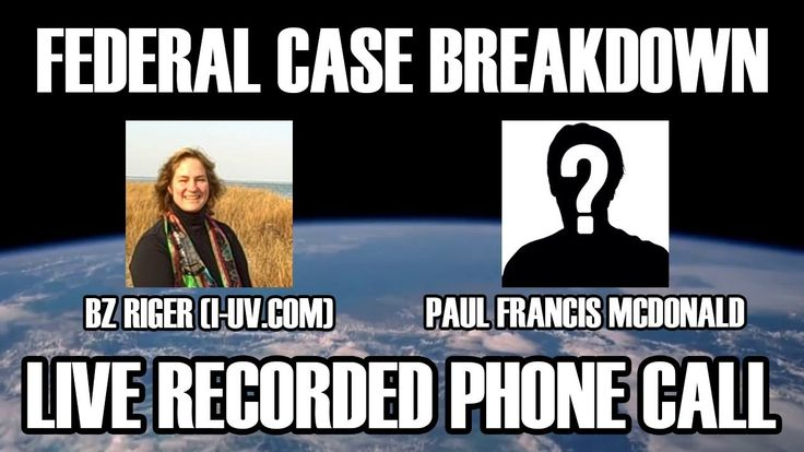 Heather Ann Tucci Case Breakdown - Recorded Phone Call - Paul Francis Mc...