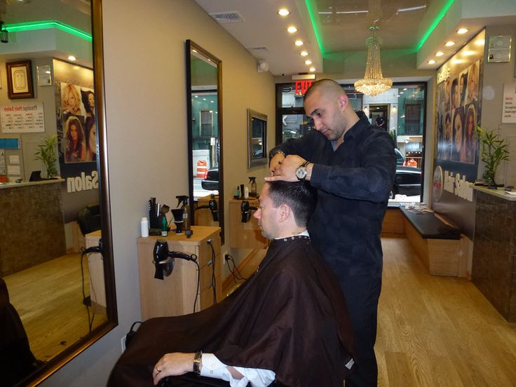 Prestige Hair Salon Midtown NYC in New York, NY