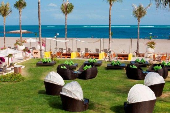 Holiday Inn Resort Baruna - BALI #promo #deals #travel #hotels #bali #holiday