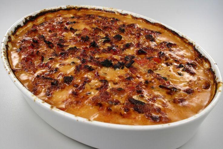 Italienske flødekartofler ... klik på billedet for at komme tilbage