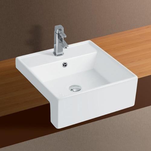 Cuba De Semi-Encaixe Banheiro Lavabo De - Americanas.com
