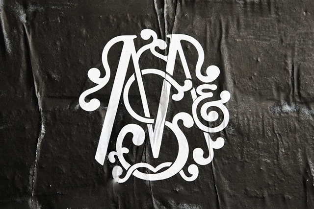 #Movember and Sons Insignia