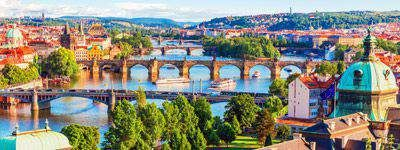 Vuelo + hotel Praga - Ciudad Praga