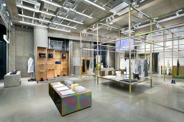 Gallery - CABANE de ZUCCa Daikanyama / Schemata Architects - 3