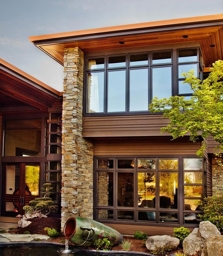 Happy Valley Residence In Happy Valley, Ore. Designed By Michael Barclay Of Barclay  Home