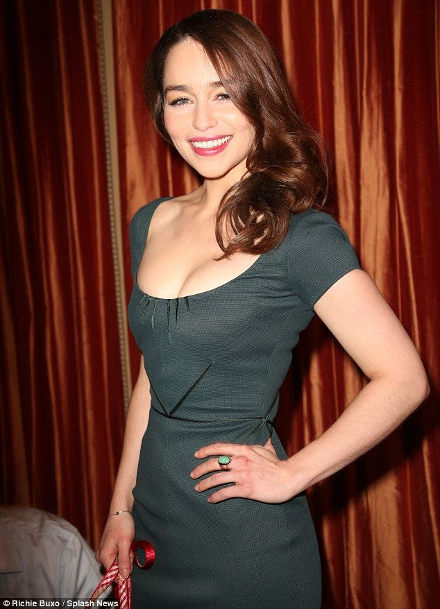 31 best images about Emilia Clarke on Pinterest