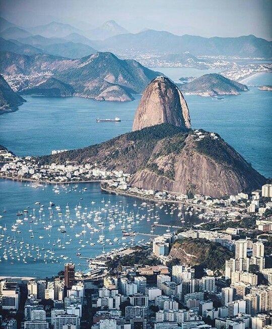 Rio de Janeiro, Brasil ...declassyvacations...