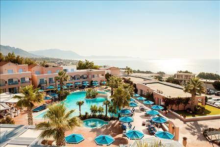 Mitsis Rodos Village Beach Hotel, Kiotari | Neckermann