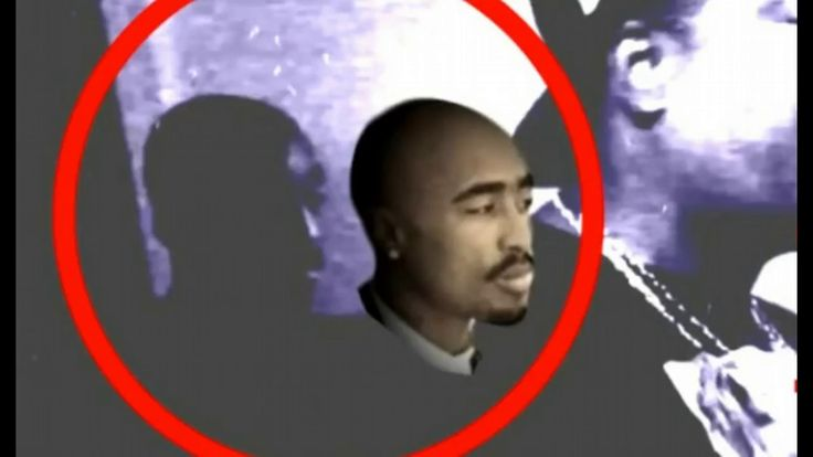 Is Tupac Alive? Clues, His Son and Unusual New California Arrest Record