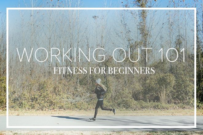 Working Out 101: Fitness For Beginners | Nutrition Stripped