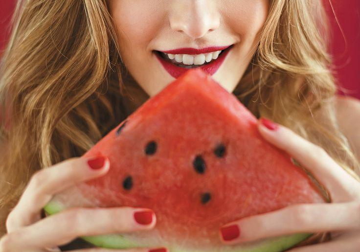 Dieta detox: você mais magra em uma semana
