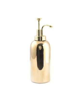 Kikkerland Soap Dispenser (Set Of