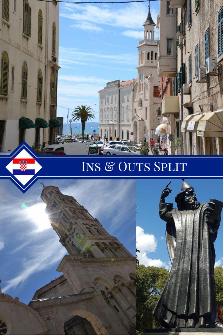 Split. Ins and outs of Split. Visit Split. Photography Split