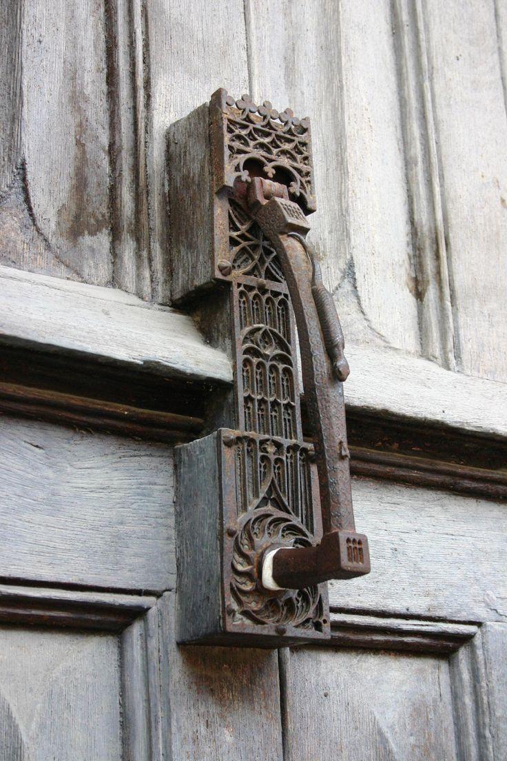 1365 best Knobs and Knockers images on Pinterest | Door handles ...