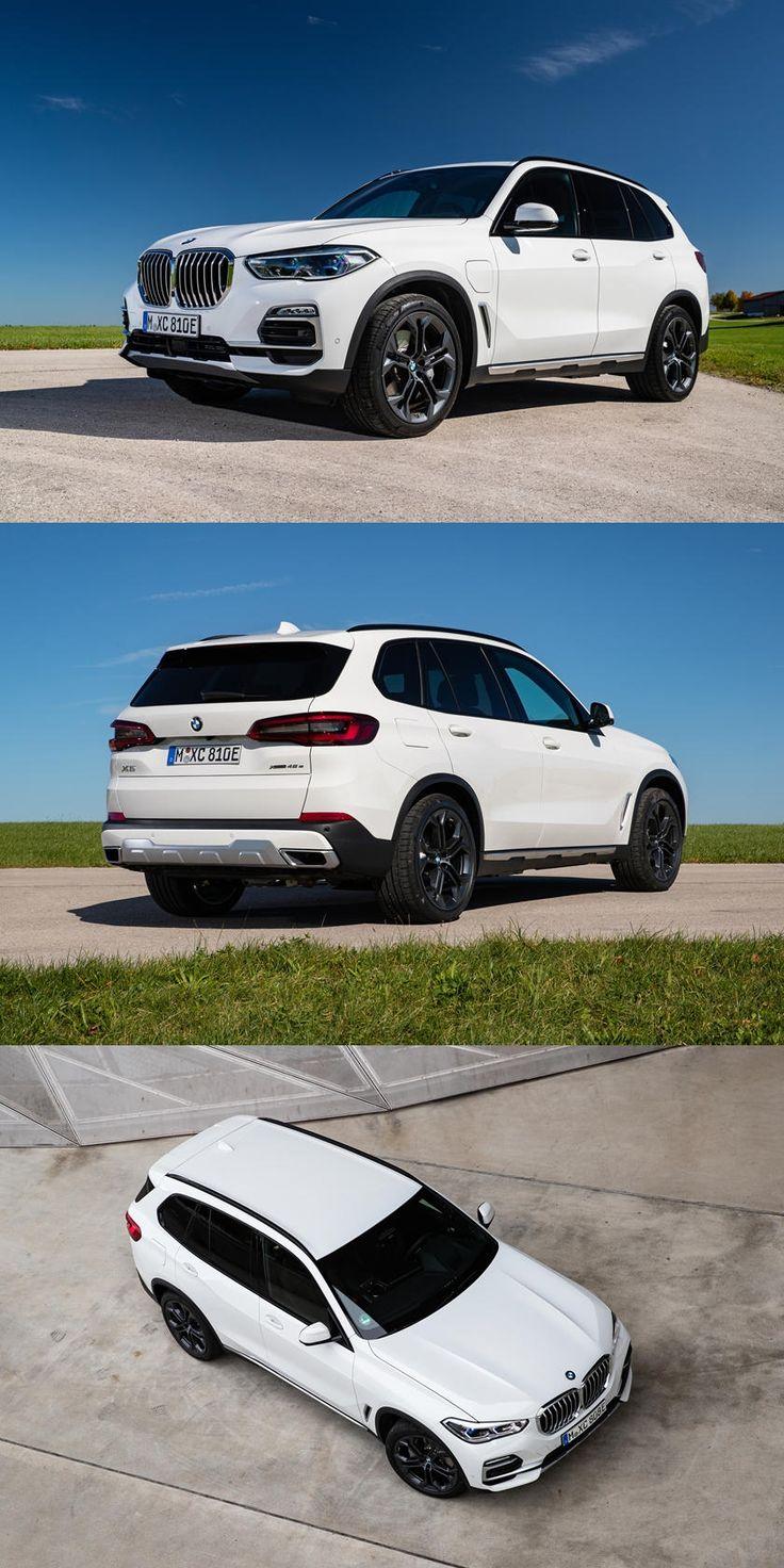 2021 BMW X5 PlugIn Hybrid Finally Arrives In America. It