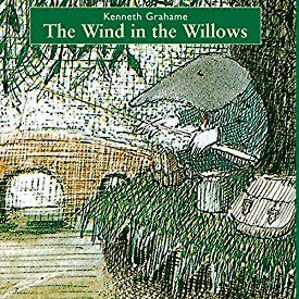 """Another must-listen from my #AudibleApp: """"The Wind in the Willows"""" by Kenneth Grahame, narrated by Michael Hordern."""