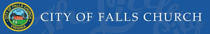 Events from the City of Falls Church's Website