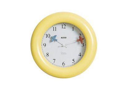 Kitchen Clock, 1992