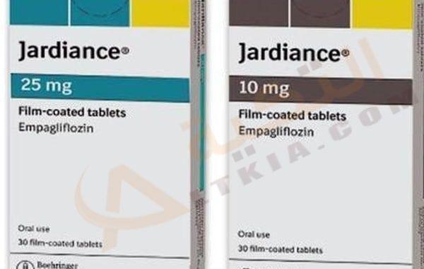 دواء جارديانس Jardiance أقراص بها مواد وفوائد عديدة ت عالج حالات مرضى السكر من النوع الثاني الذي ي عاني منه البعض فإن مرض السكر من أكثر Oral Chart Bar Chart