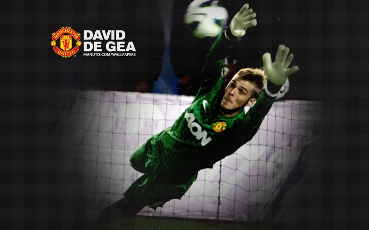 DavidDeGea