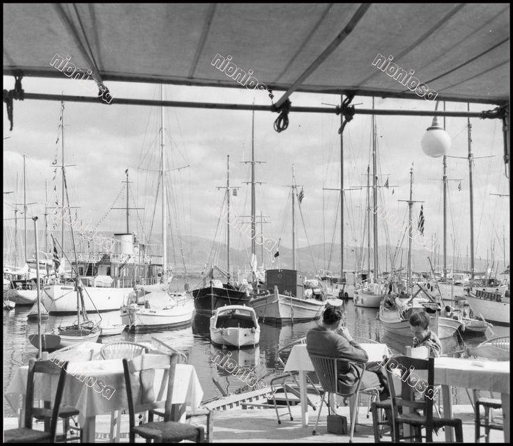 Μικρολίμανο (Τουρκολίμανο), 1964.