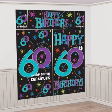32 best 60th Birthday Party Ideas images on Pinterest Party - küche dekoration shop