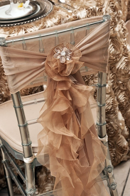 25 Cute Chair Covers For Weddings Ideas On Pinterest Burlap Wedding Inspiration And Sashes