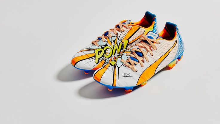 Football Boots Puma evoPOWER 1.2 POW