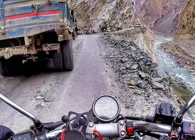 Pin By Umk On Ride 2020 In 2020 Solo Travel Spiti Valley India Travel