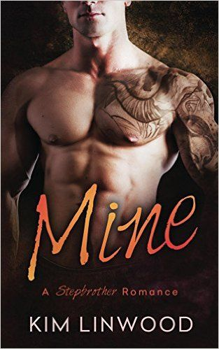 Mine: A Stepbrother Romance: (With bonus novel Bossy!) - Kindle edition by Kim Linwood. http://www.amazon.com/dp/B01BN2L6RE/?tag=elsaday-20