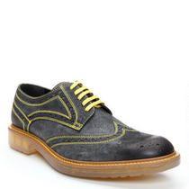 Men's Designer Shoes Sale, Leather Shoes, Oxfords - donaldjpliner.com