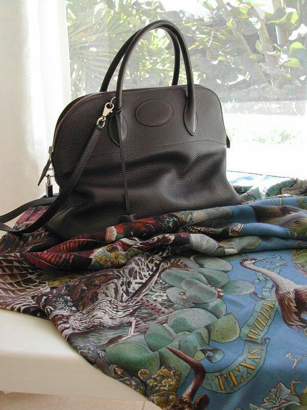 Hermes Silk In Wallet The Purse Forum