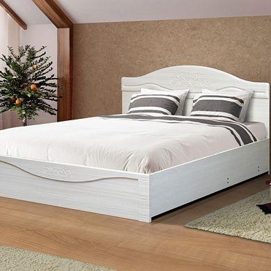 Кровать 1400 мм Ева-10 с подъемным механизмом купить в Екатеринбурге | Мебелька