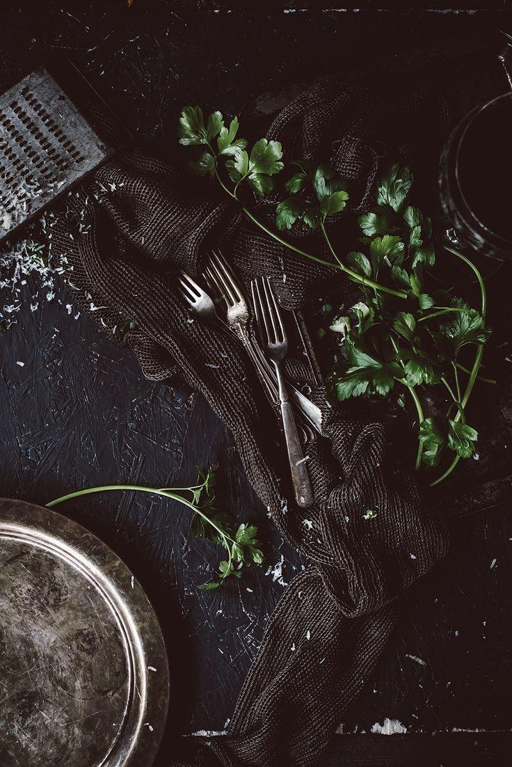Fall Risotto | upcloseandtasty.com | #beets | #recipes | #risotto