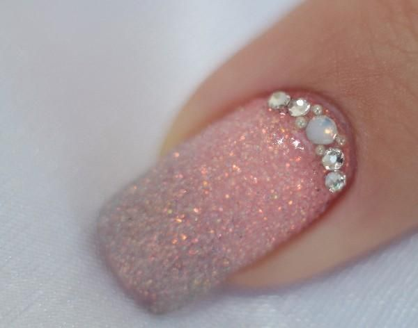 You Should Stay Updated With Latest Nail Art Designs Nail Colors Acrylic Nails Coffin Nails Almond Nails Sugar Nails Holographic Nails Almond Acrylic Nails