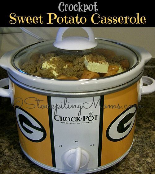 17 best images about foodie crockpot pressure cooker for Healthy casserole crock pot recipes