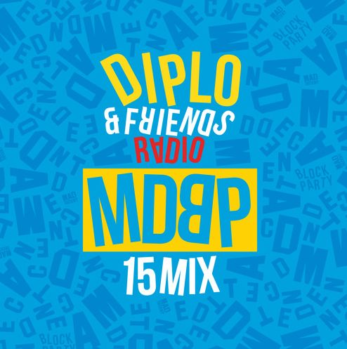Listen to Diplo's Mad Decent Block Party mix — EDM Canada