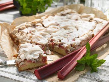 Den klassiske skærekage med et friskt sommer-twist