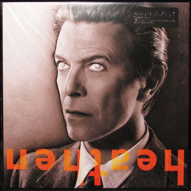 Northern Volume - David Bowie - Heathen (180g Audiophile Vinyl LP Record from Music on Vinyl), $35.95 (http://www.northernvolume.com/david-bowie-heathen-180g-audiophile-vinyl-lp-record-from-music-on-vinyl/)