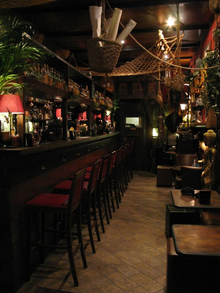 NOTTINGHAM FOREST  TOP 50 workd cocktail bars