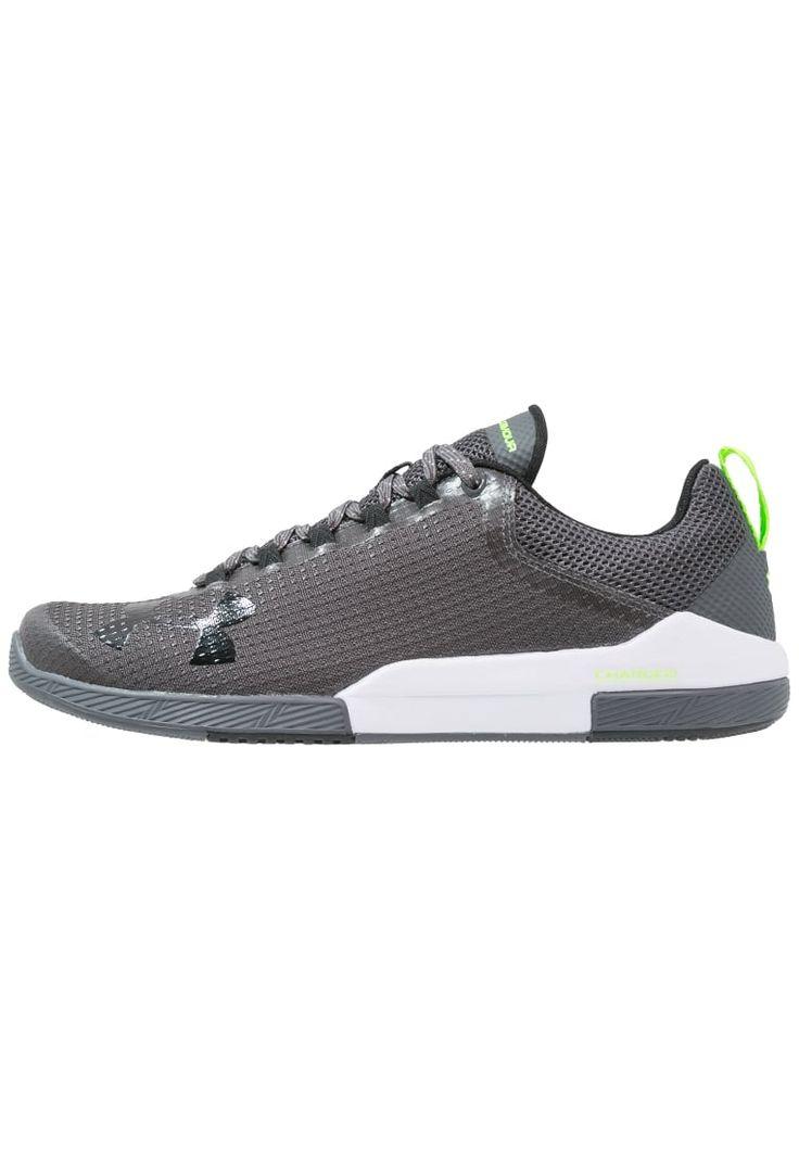 Compra Zapatillas de hombre color gris de Under armour al mejor precio.  Compara precios de zapatillas de tiendas online como Zalando - Wossel España