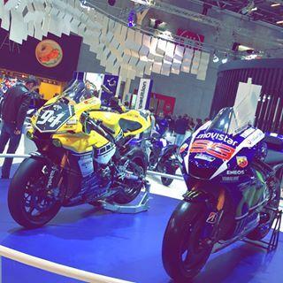 Yamaha Racing #yamaha #lorenzo #99 #motogp #gmt94 #60th #yamahamotogp #yamahamotogp #yamaham1 #teamyamaha #movistar #monster #paris