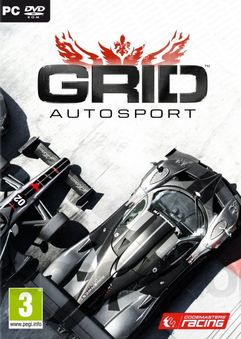 GRID Autosport Complete | Full | Torrent İndir | PC |