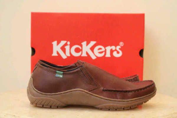 Kickers Slop (AA021)