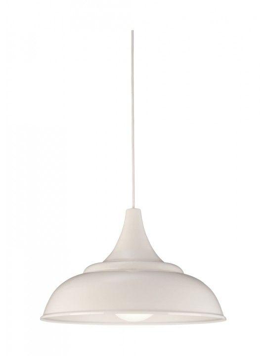 Philips Mauno Ceiling Light White
